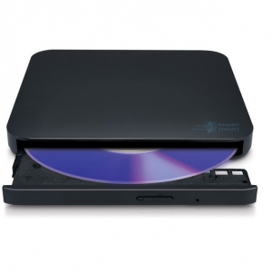 GP90NB70 DVD-RW USB Slim Black