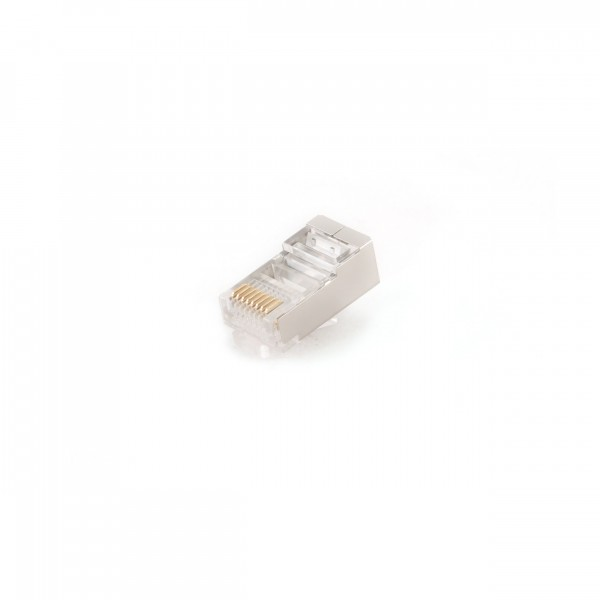PLUG6SP/50 Shielded modular CAT6