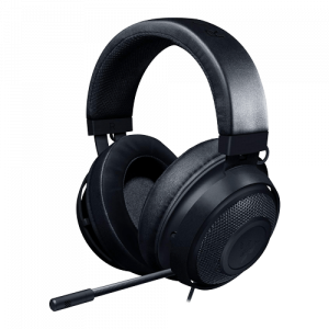 Kraken Gaming Headset Black RZ04-02830100-R3M1