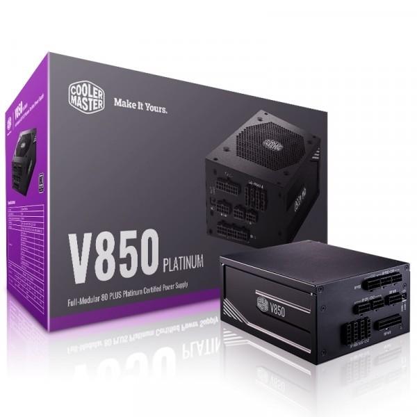 V850 Platinum 850W MPZ-8501-AFBAPV-EU