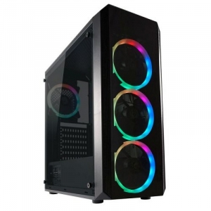 Gaming 703B-ON Quad-Luxx