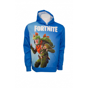 Games Fortnite Hoodie 08 - Grasshopper Size L