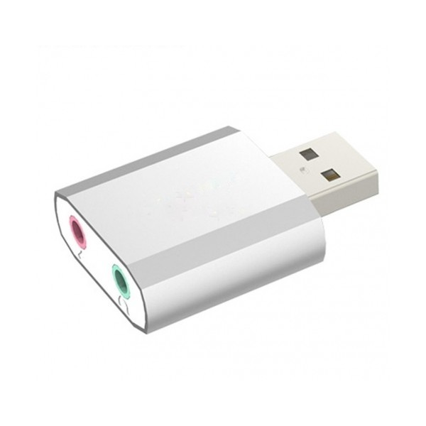 USB2.0 7.1ch zvucna karta