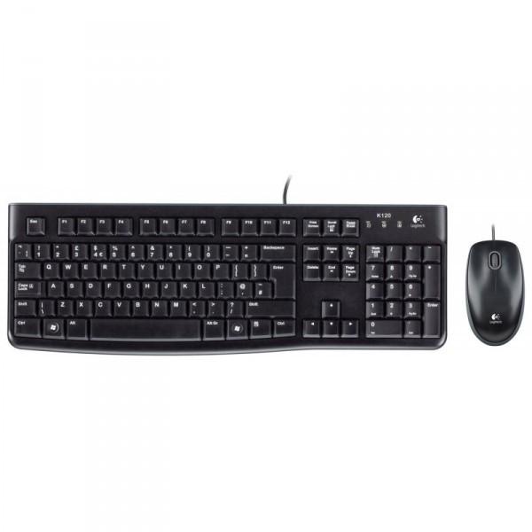 MK120 Desktop US