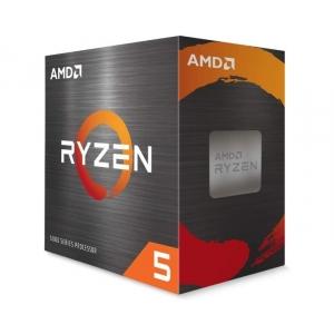 Ryzen 5 5600G 6 cores 3.9GHz (4.4GHz) Box