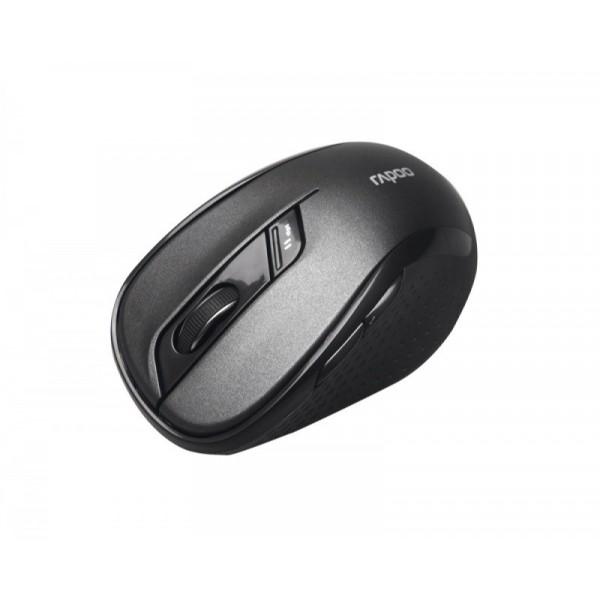 M500 Wireless miš crni