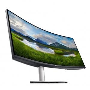 S3422DW WQHD FreeSync zakrivljeni monitor