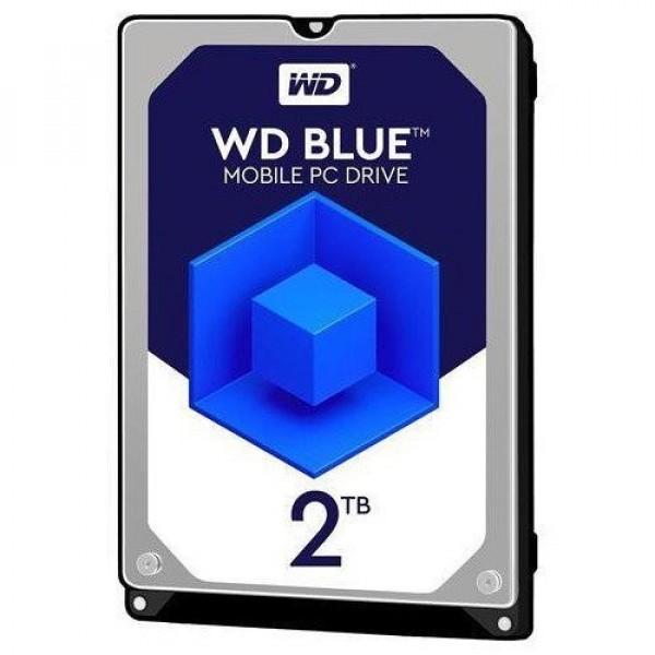 """WD20SPZX 2TB 2.5"""""""