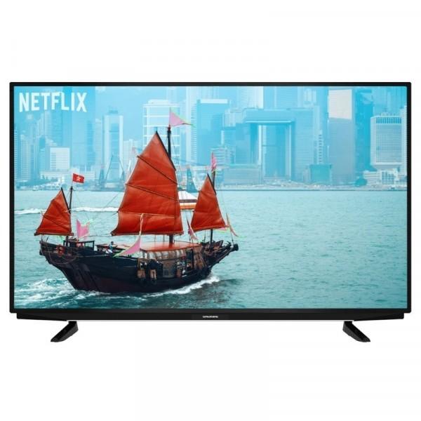 """65"""" 65 GEU 7990 B Smart LED Ultra HD LCD TV"""