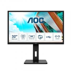 """31.5"""" Q32P2 IPS LED monitor"""