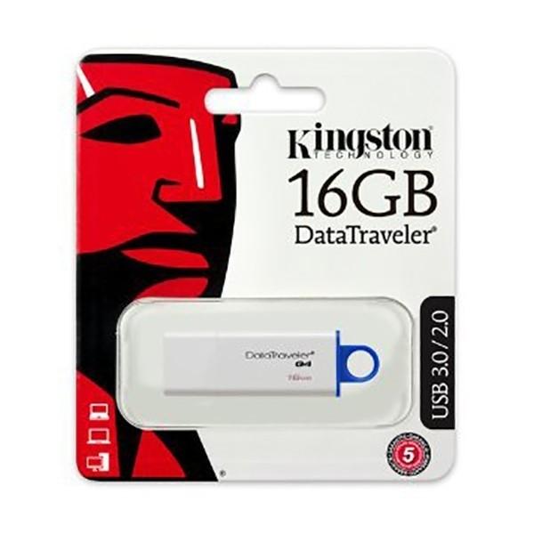 DataTraveler G4 16GB