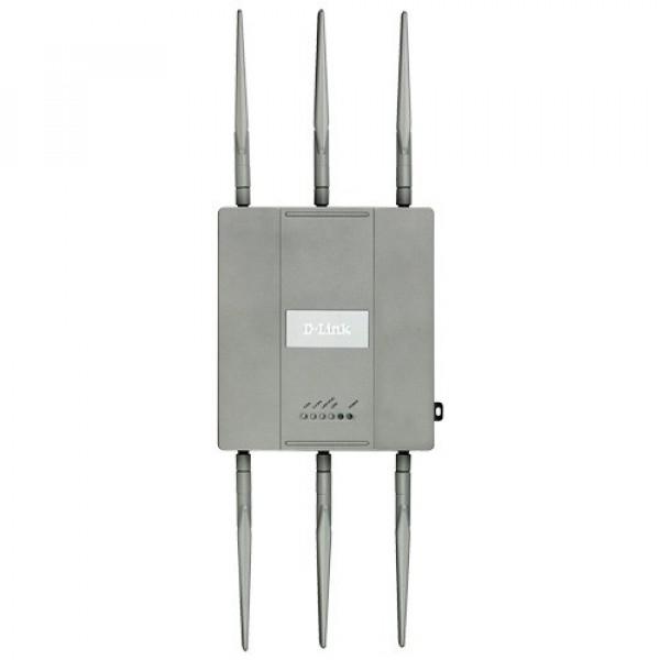 DAP-2695 Wireless AC1750 Simultaneous Dual Band PoE Access Point