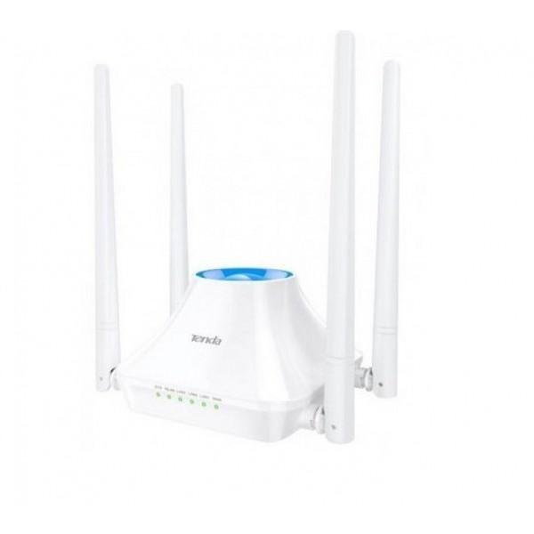 F6 Wireless N300 ruter