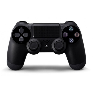 DualShock 4 Wireless Controller Black