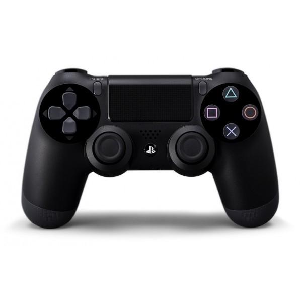 DualShock 4 Wireless Controller Black