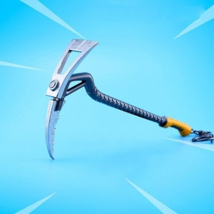 Games Fortnite Large keychain - PickAxe Cliffhanger