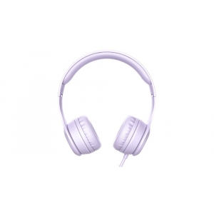 Enyo Foldable Headphones with Microphone Pink