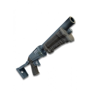 Fortnite 12cm keychain - Tactical Shotgun Blue