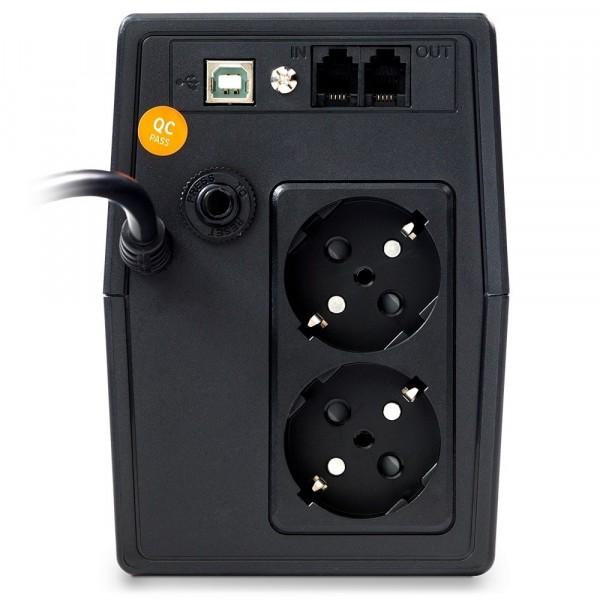 Horus Plus 800 480W UPS PWUP-LI080H1-AZ01B