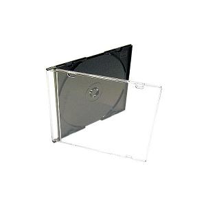 Kutijica za CD Plastična Slim