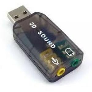 CMI119 USB 5.1 N-S119A