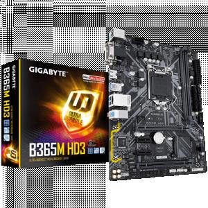 B365M HD3 rev. 1.0