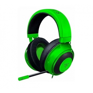 Kraken Gaming Headset Green RZ04-02830200-R3M1