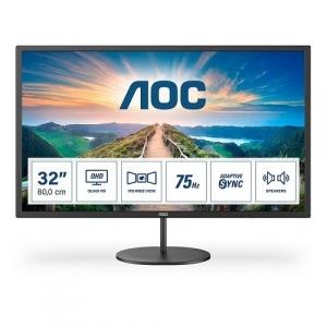 """31.5"""" Q32V4 IPS LED monitor"""
