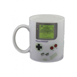 Nintendo Game Boy Colour Change Mug