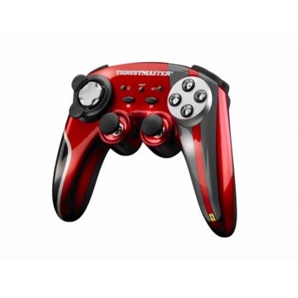 Ferrari Wireless Gamepad F430 Scuderia Limited Edition