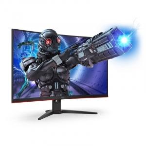"""31.5"""" C32G2ZE/BK Gaming monitor"""