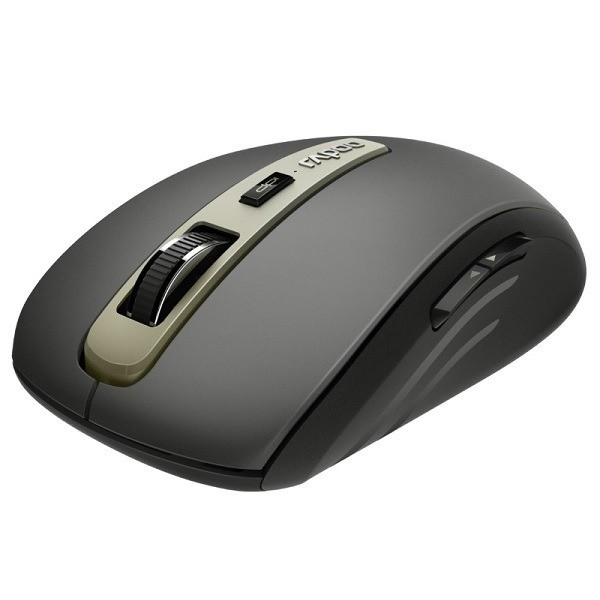 MT350 Multi-Mode Wireless miš crni
