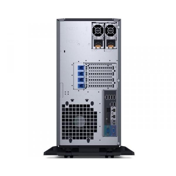 PowerEdge T330 Xeon E3-1220 v6 4C 1x8GB H330 1TB SATA DVDRW 495W