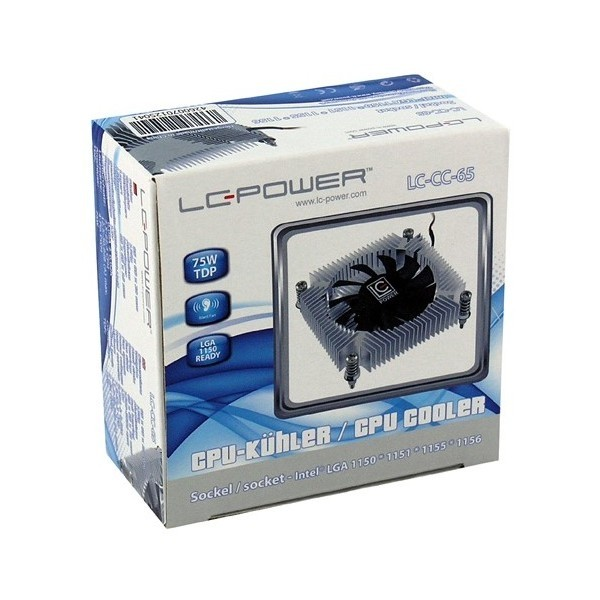 Cosmo Cool LC-CC65