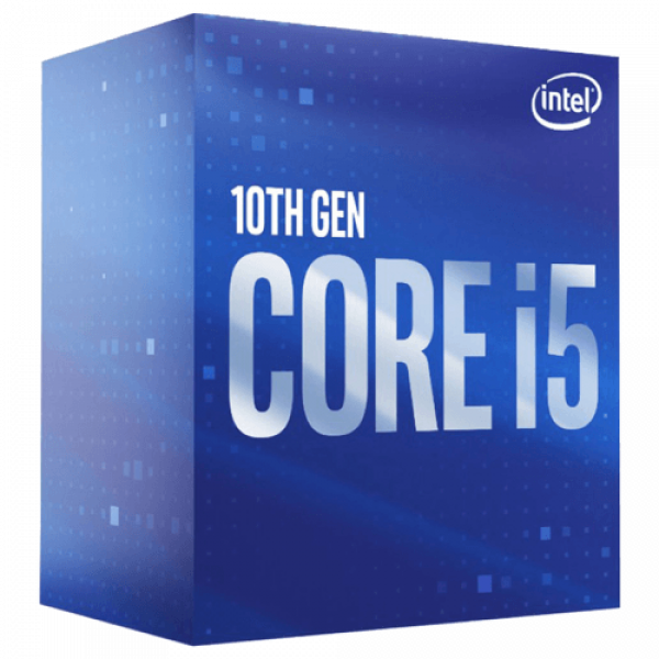 Core i5-10500 6-Core 4.50GHz Box