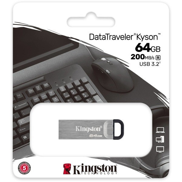 Datatraveler 64GB DTKN/64GB