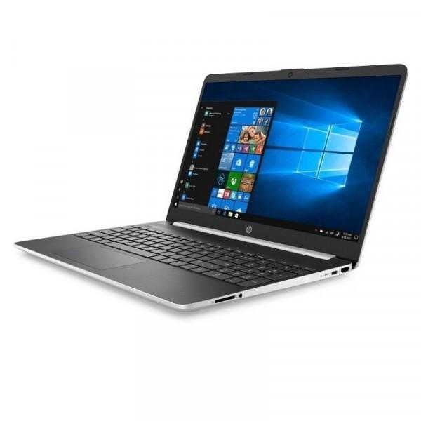 """15-DY1048 15.6"""" i7-1065G7 8GB 256GB SSD Win10Home srebrni"""