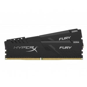 HX426C16FB3K2/32 HyperX Fury Black