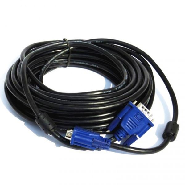 VGA kabl 15pin 10m