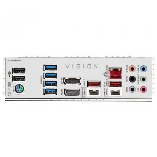 Z590 VISION G rev. 1.0