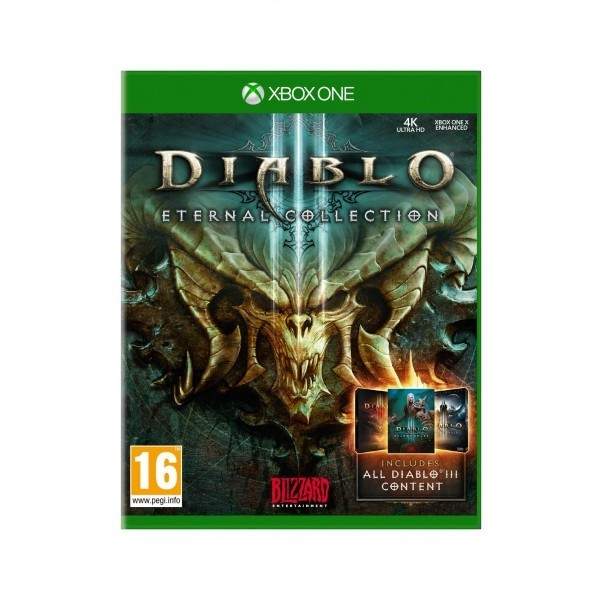 Diablo 3 Eternal Collection XBOXONE