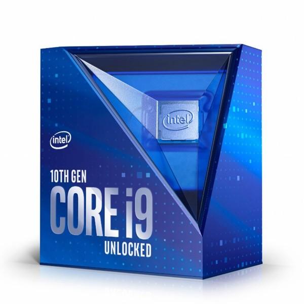 Core i9-10850K 10-Core 3.6GHz (5.20GHz) Box
