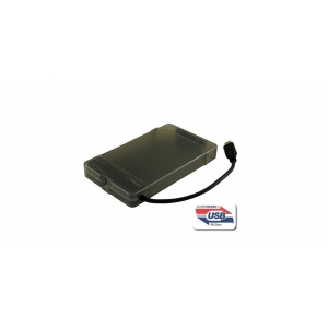 LC-25U3-C3 SATA USB3.1 Transparent