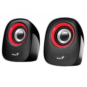 SP-Q160 crveni zvučnici