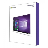 Windows 10 Pro 64bit GGK Eng Intl (4YR-...