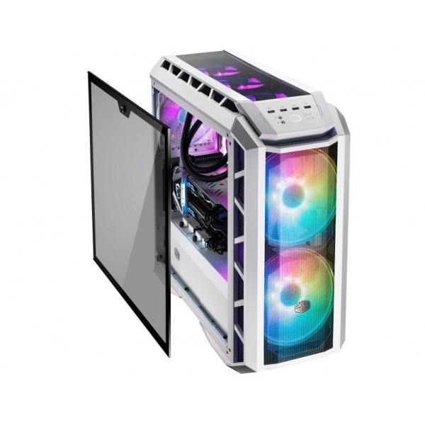MCM-H500P-WGNN-S01 MasterCase H500P Mesh ARGB