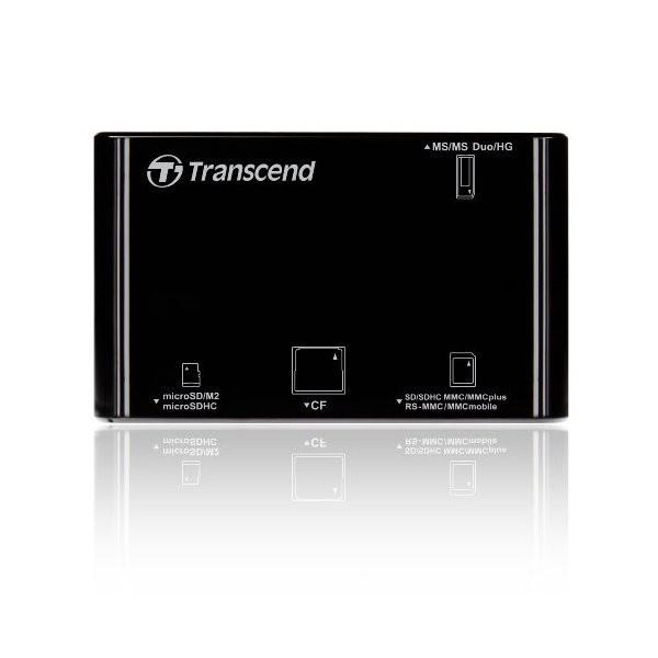 Card Reader TS-RDP8K
