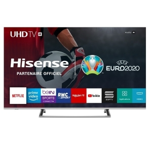 "50"" H50B7500 Brilliant Smart LED 4K Ultra HD digital LCD TV"