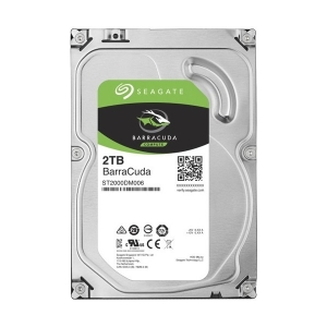 ST2000DM008 Barracuda 2TB