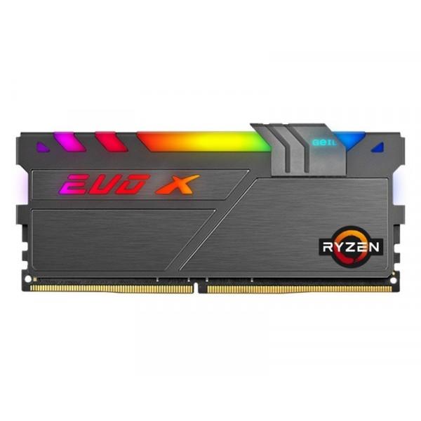 GAEXSY432GB3200C16ADC DDR4 32GB (2x16GB kit) 3200MHz EVO X II RGB